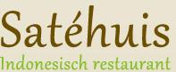 Satéhuis Logo