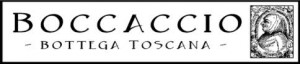 Boccaccio  Logo