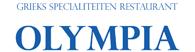 Grieks Specialiteiten Restaurant Olympia Logo