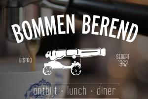 Bistro Bommen Berend Logo