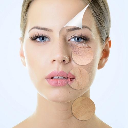 Afbeeldingsresultaat voor huidanalyse