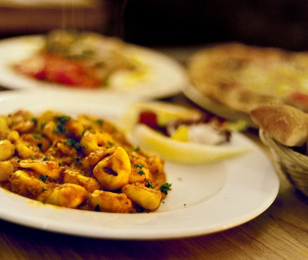 3 Gangenmenu bij Ristorante pizzeria Galtelli (op alle ...