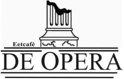 Eetcafé de Opera Logo