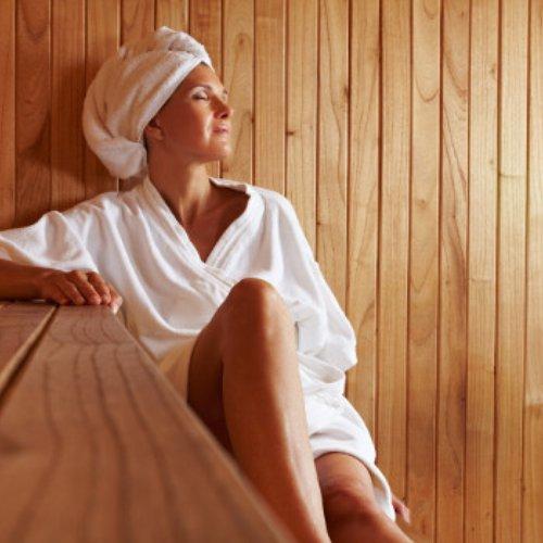 sauna arrangement bij sauna t dalhuus voor 2 personen. Black Bedroom Furniture Sets. Home Design Ideas