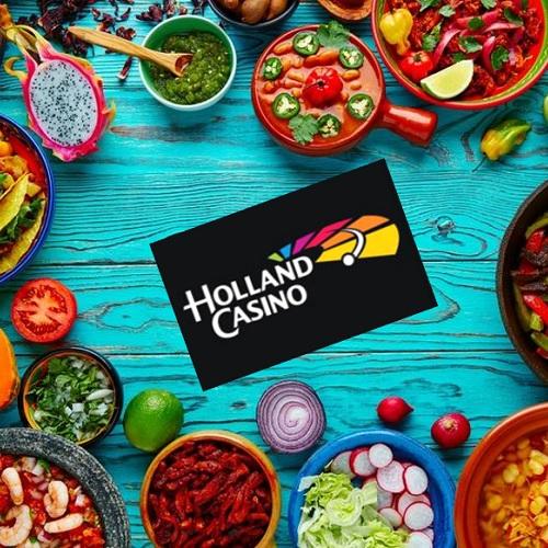 Arrangement Holland Casino