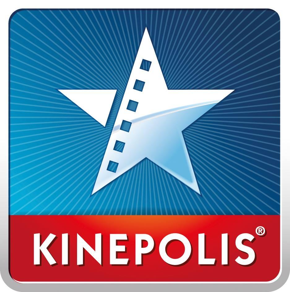 Bioscoopkaartje Kinepolis/Utopolis voor €7,90