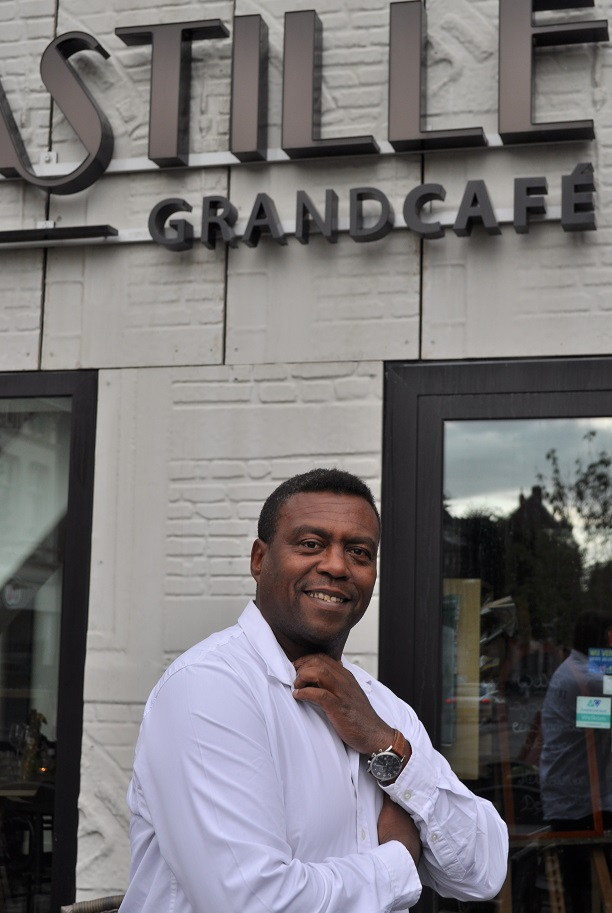 Grand café de Bastille Groningen