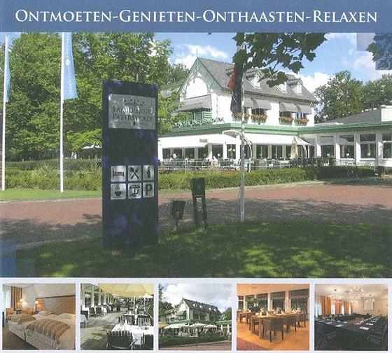 Fletcher hotel Paterswolde Groningen